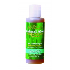 Animal Aloe 4oz