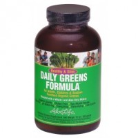 Healthy and Slim Daily Greens Formula