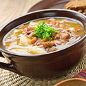 Recipe: White Bean Chicken Chili